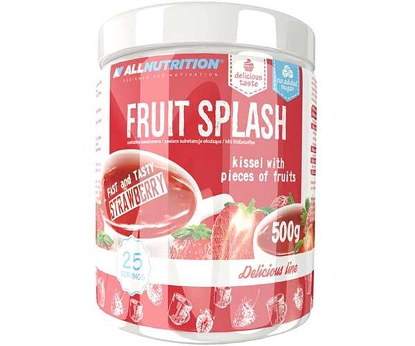 All Nutrition Fruit Splash 500g