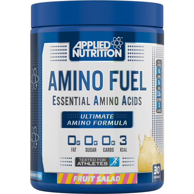 Applied Nutrition Amino Fuel 390g