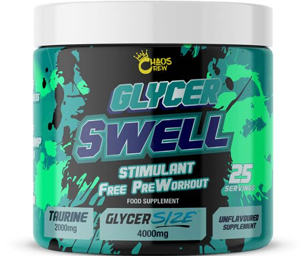 Chaos Crew Glycer Swell 200g