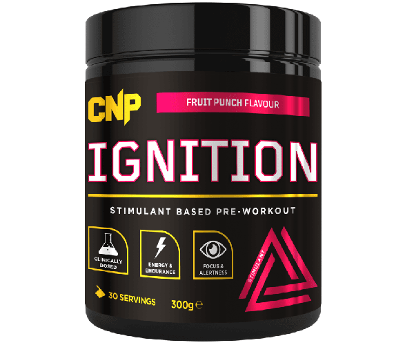 CNP Ignition 300g