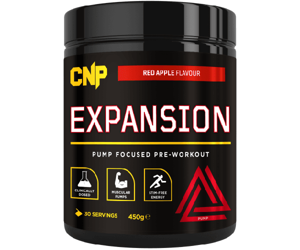 CNP Expansion 459G