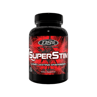 Driven Sports Superstim 60 tabs