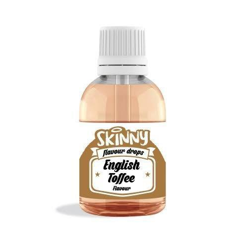 The Skinny Food Co Flavour Drops 50ml