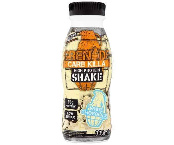 Grenade Carb Killa High Protein Shake RTD 330ml