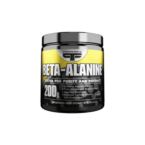 PrimaForce Beta Alanine 200g