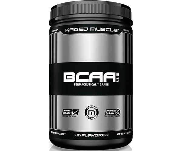 Kaged Muscle BCAA 400g