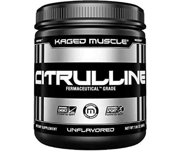 Kaged Muscle Citrulline 200g