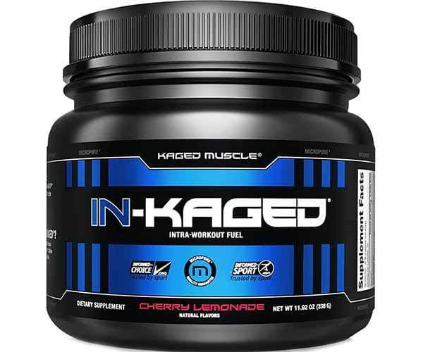 Kaged Muscle In-Kaged 339g