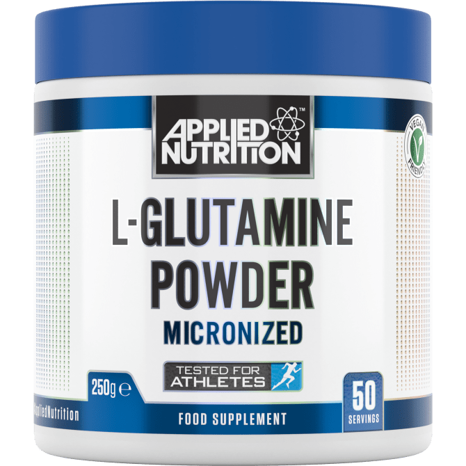 Applied Nutrition Glutamine Powder 250g