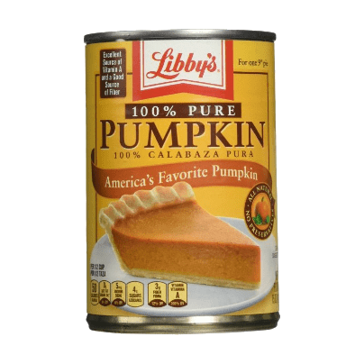 Libby's Pumpkin Pie Filling 425g