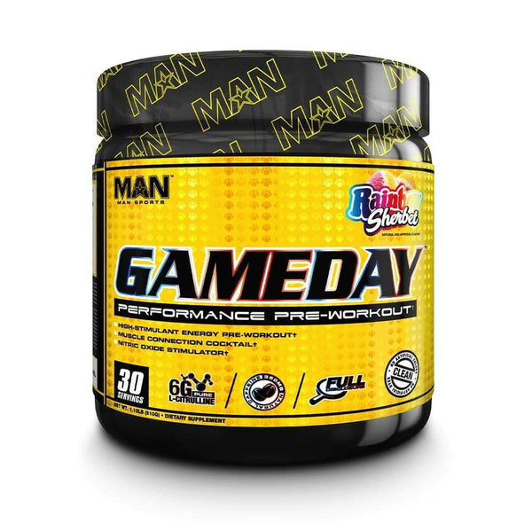 MAN Sports Gameday 510g