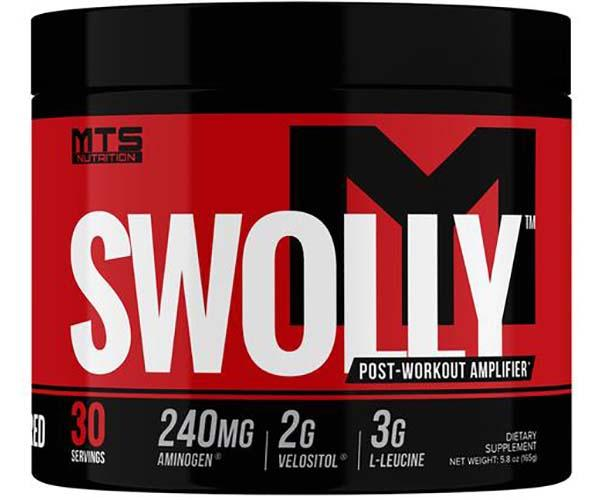 MTS Nutrition Swolly 165g