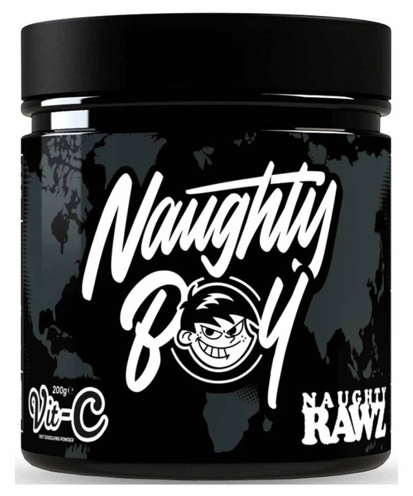 Naughty Boy Lifestyle Vit-C 200g