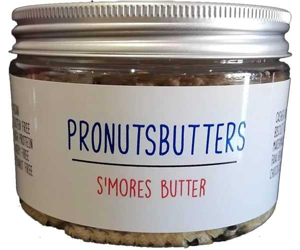 Pronuts Butters Smores 300g
