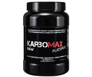 Strom Sports Nutrition KarboMAX Platinum 1.5kg