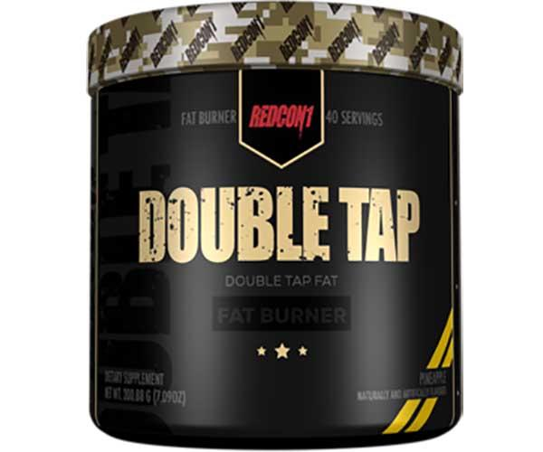 Redcon1 Double Tap Powder 200g
