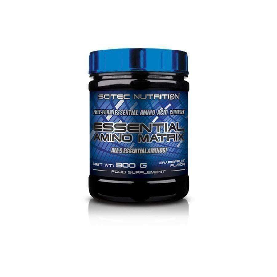 Scitec Nutrition Essential Amino Matrix 300g