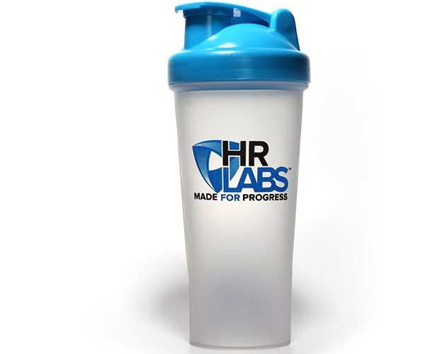 HR Labs Protein Shaker