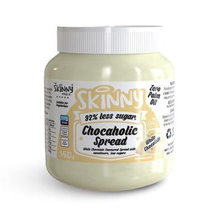 The Skinny Food Co Chocaholic Spread 350g