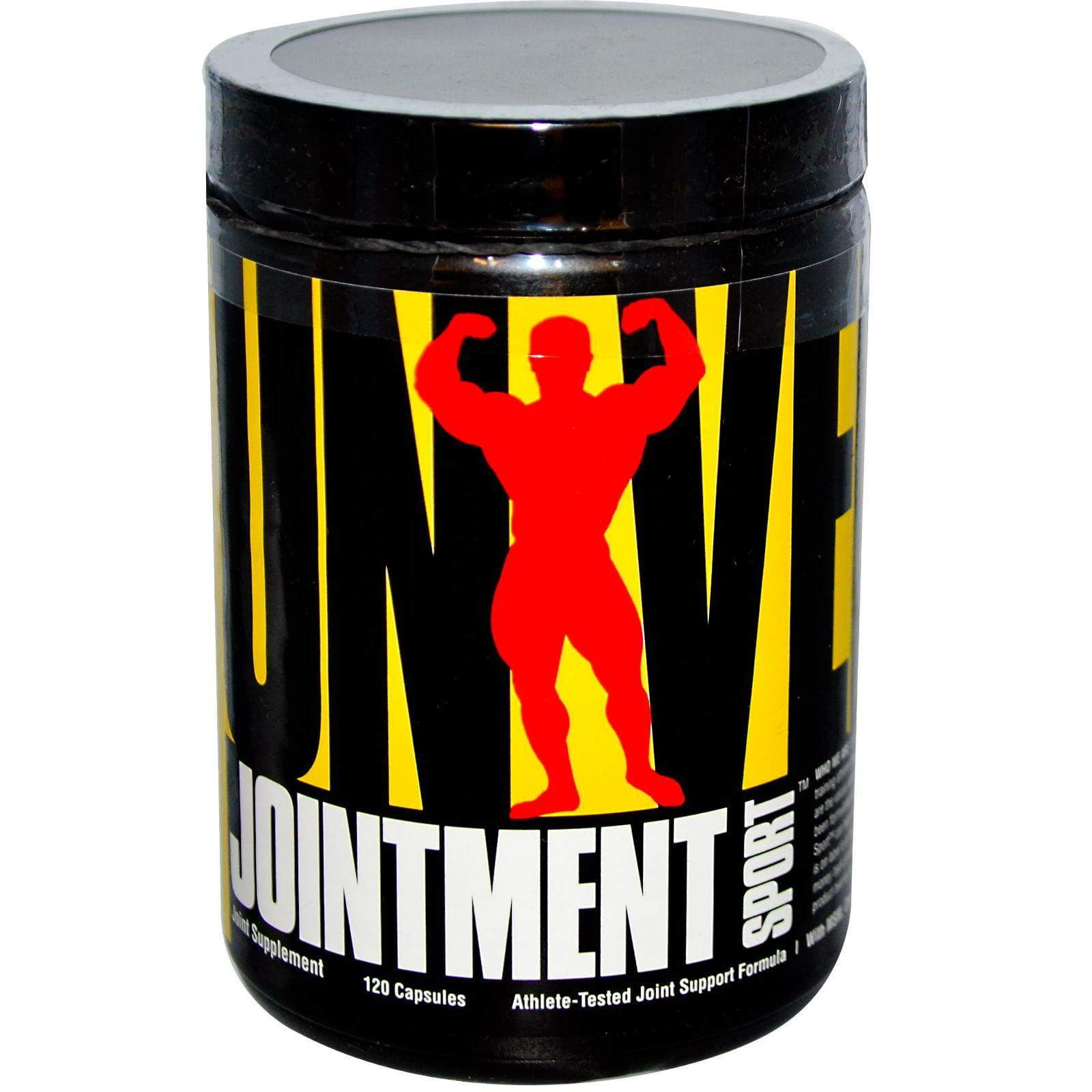 Universal Nutrition Jointment Sport 120caps