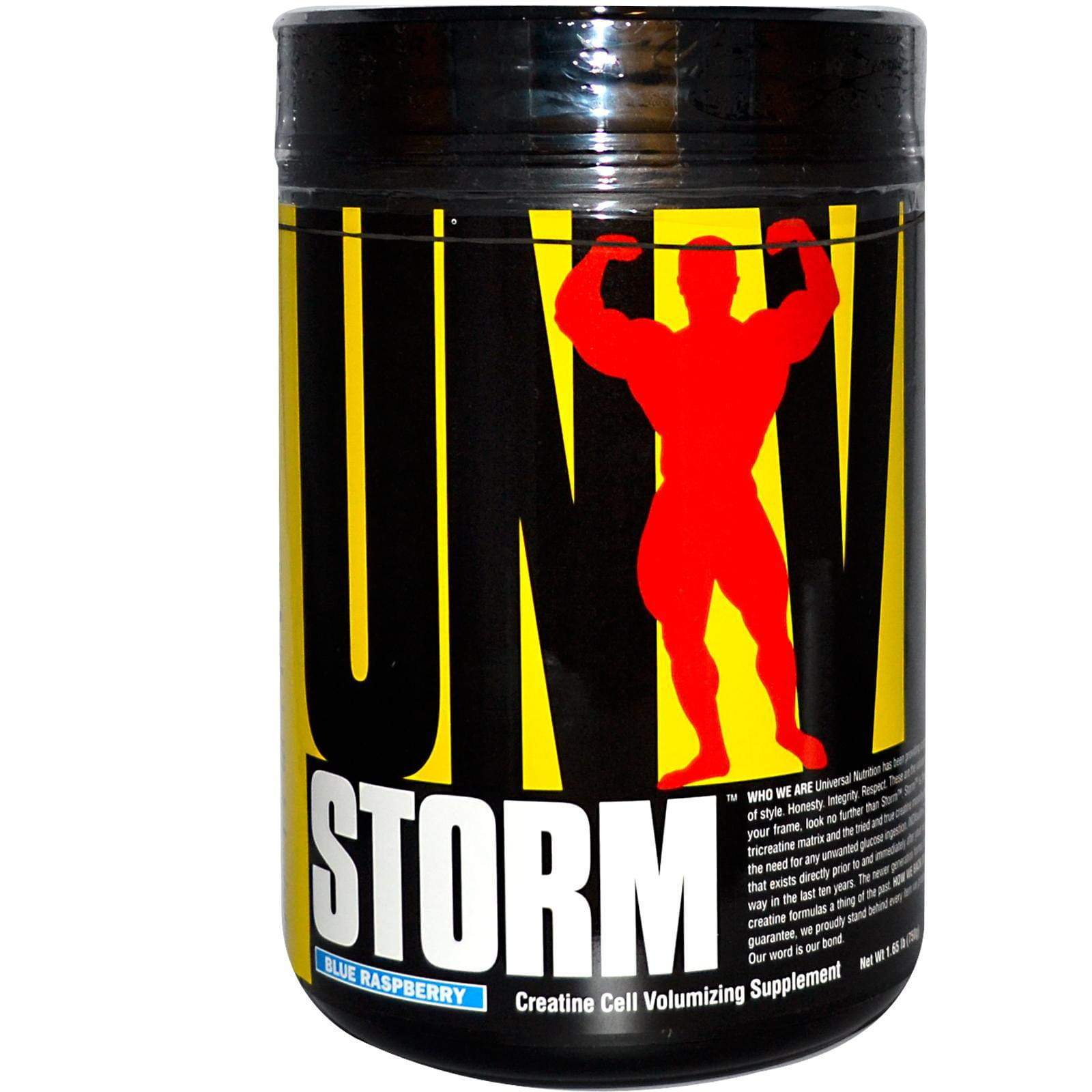 Universal Nutrition Storm 759g