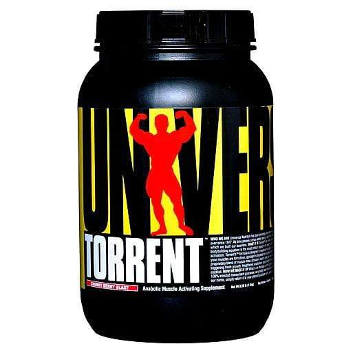 Universal Nutrition Torrent 1.49kg
