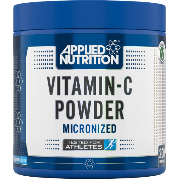 Applied Nutrition Micronised Vitamin C 200g
