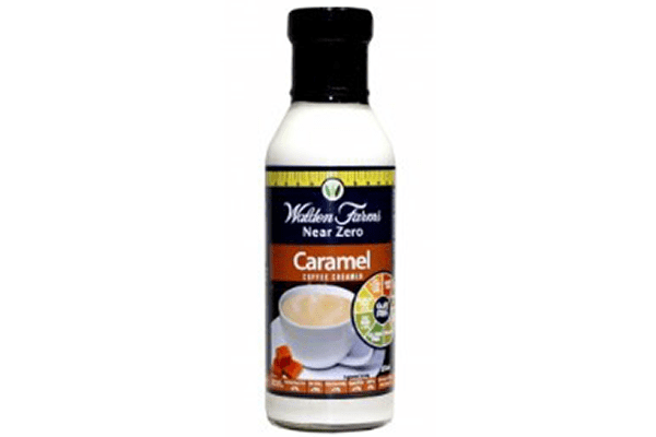 Walden Farms Coffee Creamer Caramel
