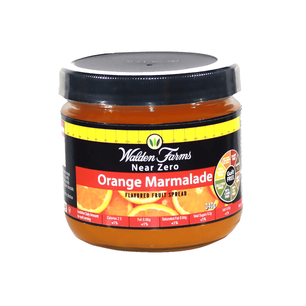 Walden Farms Orange Spread