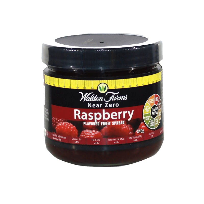 Walden Farms Raspberry Spread