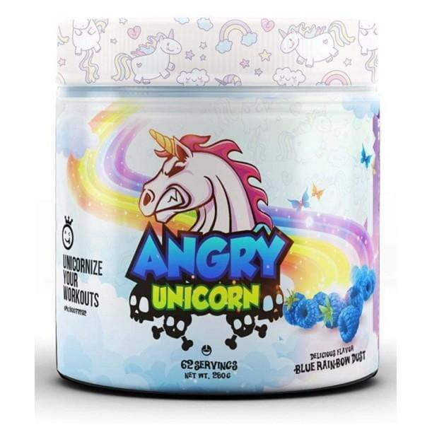 Yummy Sports Angry Unicorn 280g