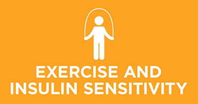 THE IMPORTANCE OF INSULIN SENSITIVITY