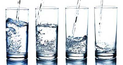Diuretics will help you lose water weight