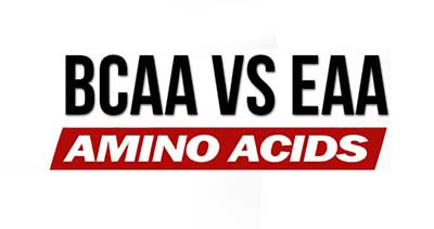 BCAA's and EAA's both have claimed to be a powerful weapon in the quest to build muscle, but only one can truly deliver on its promises. Which one is superior? Let's find out!