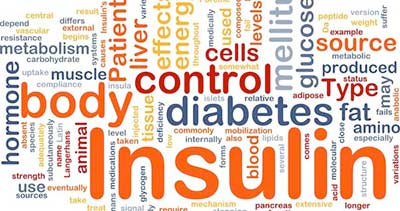 SUPPLEMENTS AND INSULIN SENSITIVITY