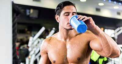 Check out the best pre workout ingredients