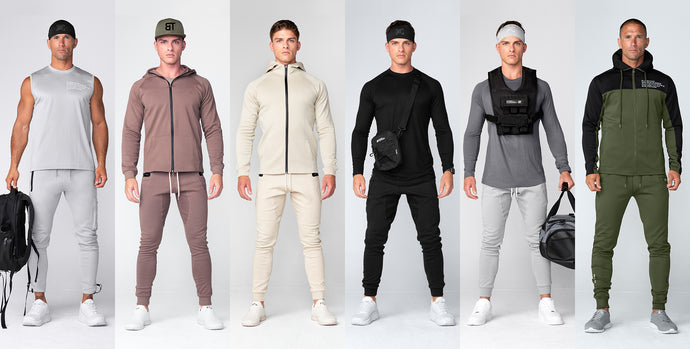 Athletic Workout Jogger pants for Men: A Complete Guide on How to Wear Joggers pants with style