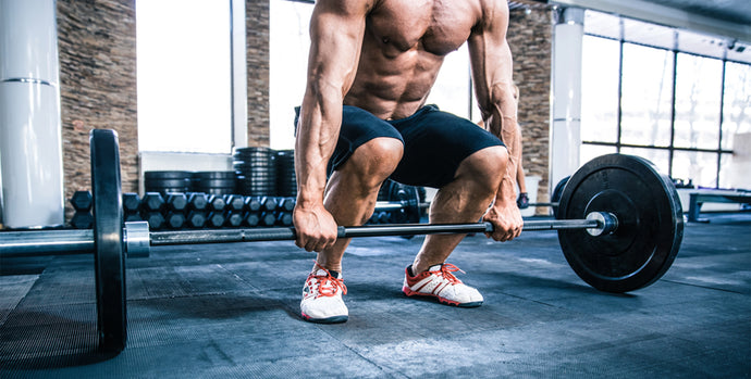More Weight or More Reps: What Is the Right Way to Gain Muscle