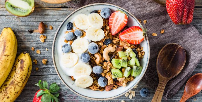 7 Tips on How to Start and Maintain a Healthy Eating Lifestyle