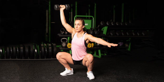 Women's Guide to Building Muscle and Looking Better