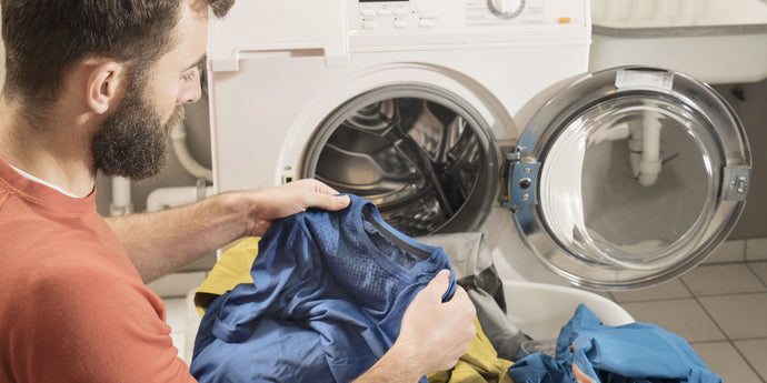 Workout Clothes Washing Mistakes to Avoid At All Costs
