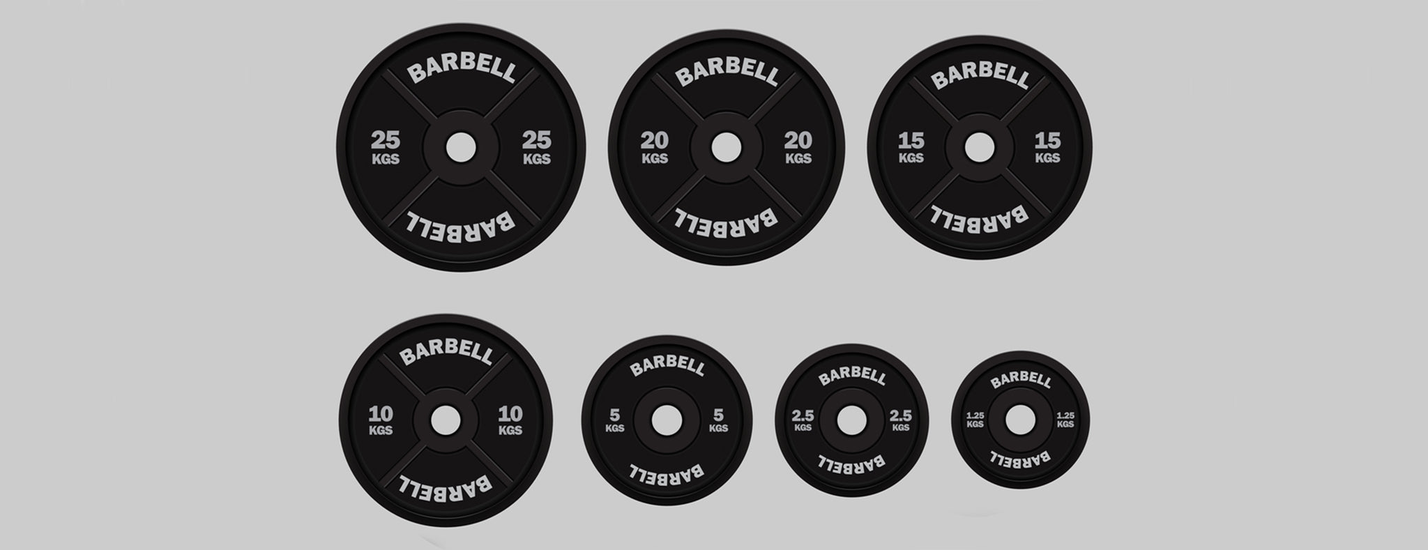 Additional Weight Plates