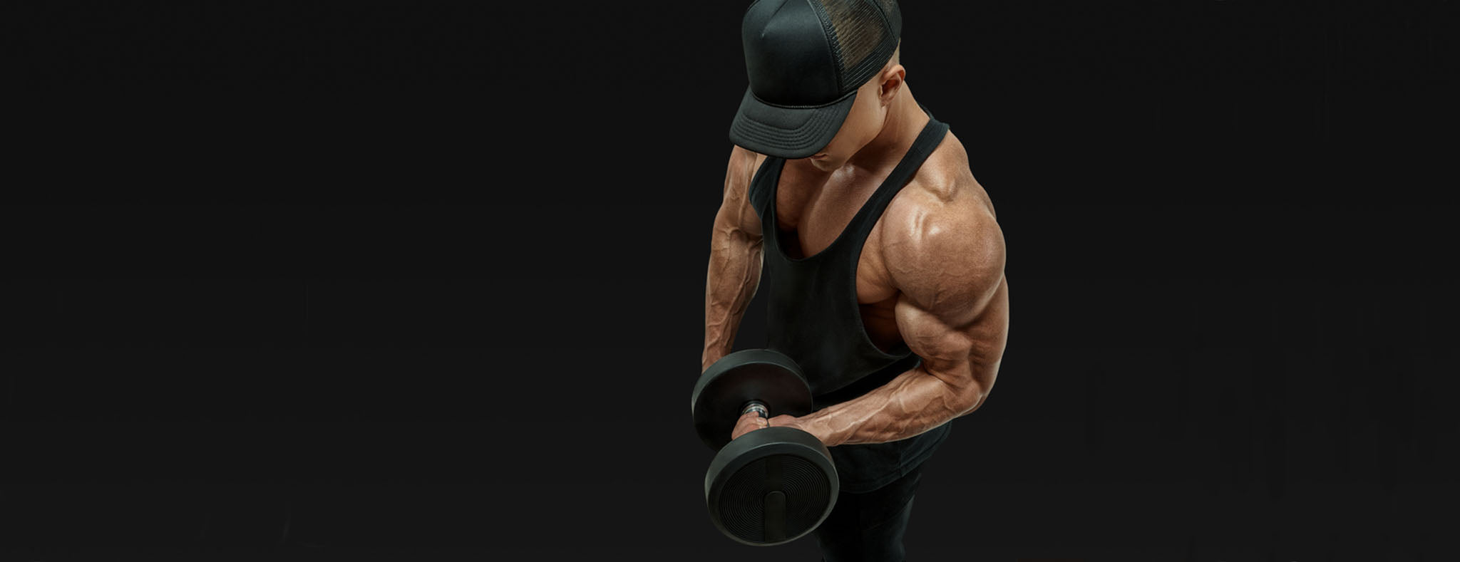 Doing Isolated or Compound Exercise Only