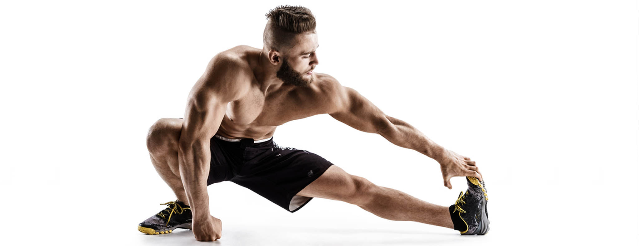 Hamstring Exercise Superset