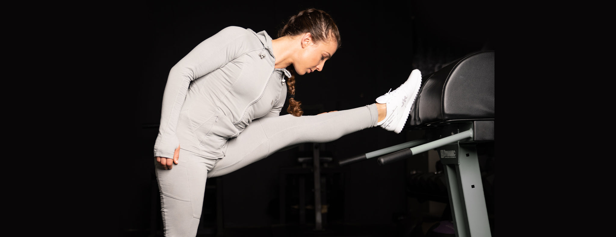 STRETCHING AND ACTIVE RECOVERY METHODS