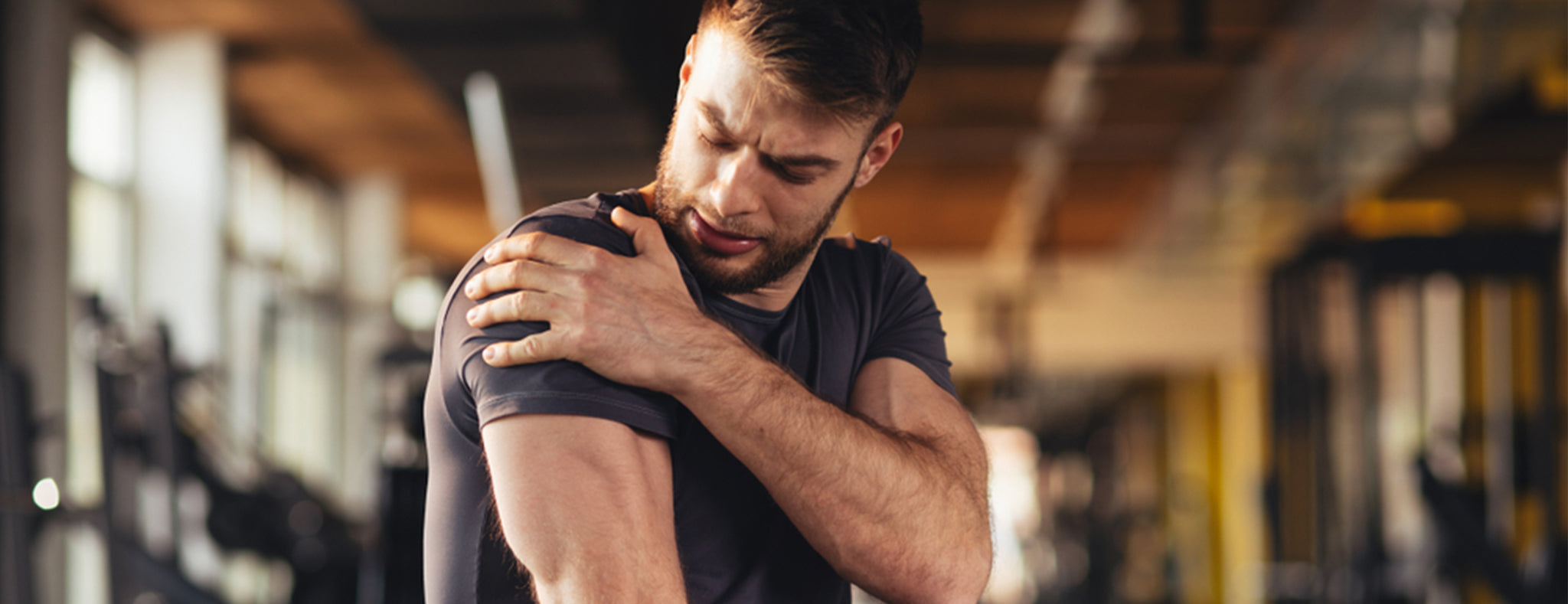 WHAT CAUSES MUSCLE SORENESS