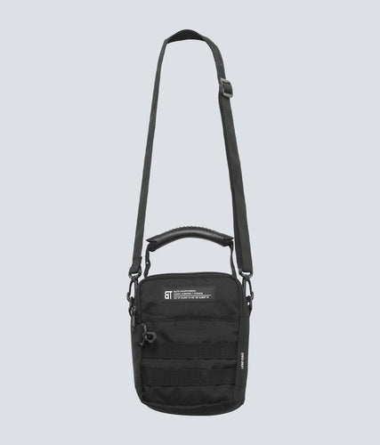 Born Tough Shoulder Bag