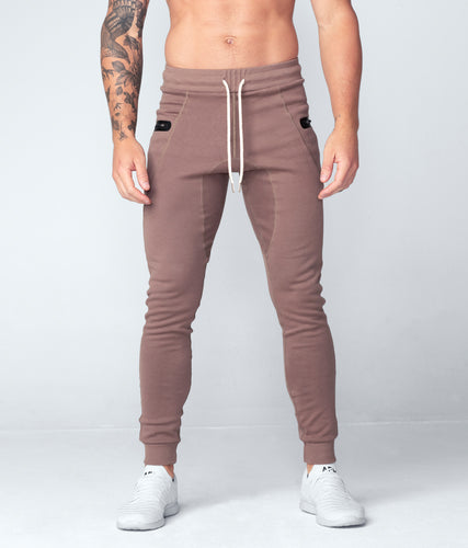 Born Tough Core Fit Joggers Lunar Rock