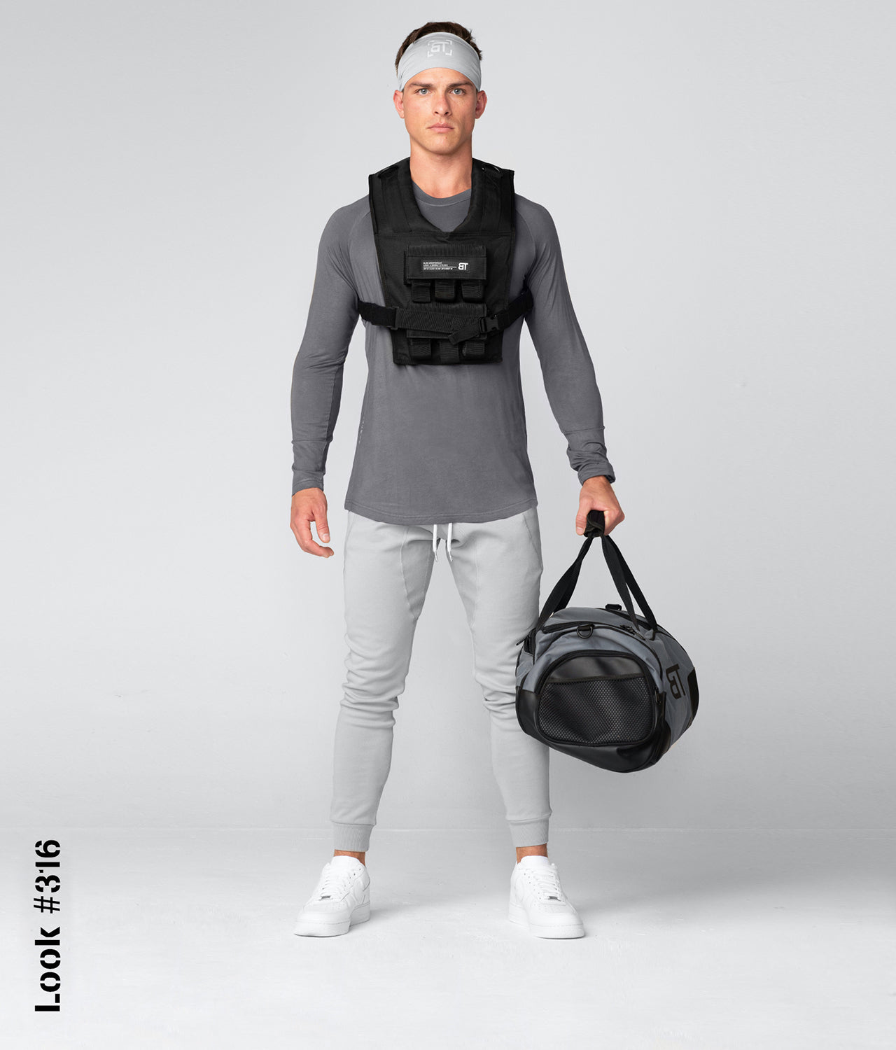 Born Tough Soft & comfortable make Weighted Vest