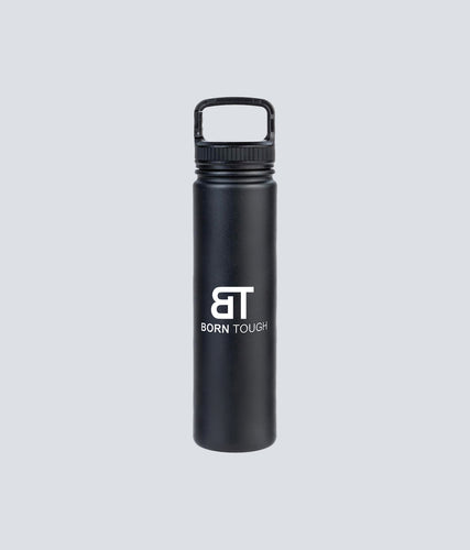 Born Tough Stainless Steel Insulated Water Bottle